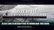 Collection Book Sailing a Serious Ocean: Sailboats, Storms, Stories and Lessons Learned from 30