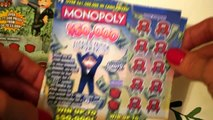 3x TICKET MULTIPLIER + BOARDWALK BONUS on Monopoly Arcade