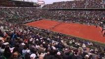Thierry Renard, Directeur Général, Société Largo, Client à Roland Garros depuis 10 ans