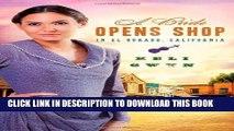 [PDF] A Bride Opens Shop in El Dorado (Brides   Weddings) Popular Online