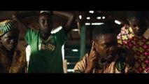 Queen of Katwe Official Trailer #1 (2016) - Lupita Nyong'o, David Oyelowo Movie HD