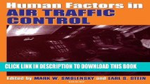[PDF] Human Factors in Air Traffic Control Full Colection