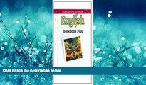 Popular Book Houghton Mifflin English: Workbook Plus Consumable Grade 7