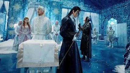 幻城 第37集 Ice Fantasy Ep37