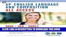 [PDF] AP® English Language   Composition All Access Book + Online + Mobile (Advanced Placement