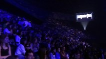 JUSTIN BIEBER - 360° OF THE CROWD, LIVE IN PARIS @ ACCORHOTELS ARENA 2016.09.21 by Nowayfarer  ᴴᴰ
