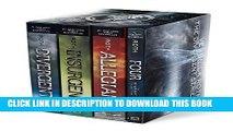 [PDF] Divergent Series Four-Book Paperback Box Set: Divergent, Insurgent, Allegiant, Four Full