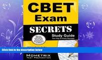complete  CBET Exam Secrets Study Guide: CBET Test Review for the Certified Biomedical Equipment