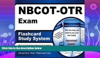 FAVORITE BOOK  NBCOT-OTR Exam Flashcard Study System: NBCOT Test Practice Questions   Review for