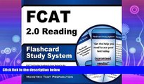 different   FCAT 2.0 Reading Flashcard Study System: FCAT Test Practice Questions   Exam Review