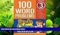 read here  100 Word Problems : Grade 3 Math Workbook