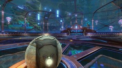 Rocket League Aquadome de Rocket League