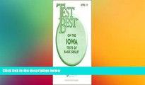 Must Have PDF  Test Best ITBS: Test Workbook Grade 5 (Level 11)  Best Seller Books Best Seller
