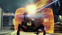 """Titanfall 2 - Bande-annonce de gameplay """"Pilots"""""""