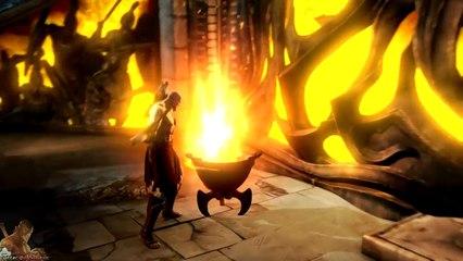 God of War Ascension Pelicula Completa Español HD 1080p