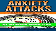 Collection Book Anxiety Attacks: How to cure or reduce anxiety attacks. Includes 25 simple methods