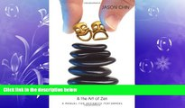 different   Long-Form Improvisation   The Art Of Zen: A Manual For Advanced Performers