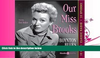 book online  Our Miss Brooks: Boynton Blues (Old Time Radio)