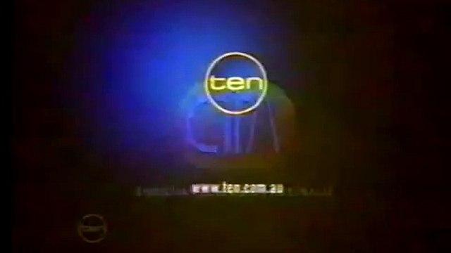 Ten Network Productions Australia(2005)