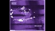 Muse - Recess, Nantes L'Olympic, 11/07/1999