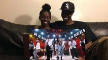 Wild 'N Out Erykah Badu & The Badus Perform 'Revenge of Tyrone' #R&Beef REACTION!!!