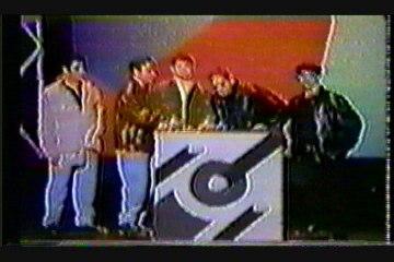 New Kids on the Block - AMA's 1994