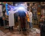 Czarodzieje z Waverly Place - Nowe życie Dziewczyny Frankensteina tylko w Disney Channel!
