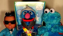 Classic Sesame Street Heather and Grover Count 1 20 - Dailymotion Video
