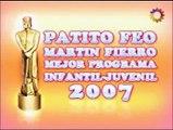 Patito Feo 2 - Capitulo 69 - 2º Temporada