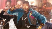 Usher Performs New Song 'No Limit' on Jimmy Kimmel Live