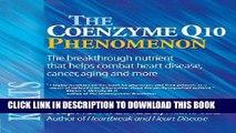 [PDF] The Coenzyme Q10 Phenomenon Full Online