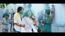 Araku Road Lo Tholi Tholi Promo Video Song | Ram Shankar, Nikesha Patel - Movies Media