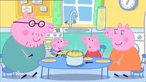 Peppa Pig Season 1 Episode 25 in English - The Tooth Fairy
