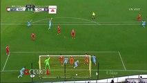 Jefferson Mena Goal HD - New York City FC 1-0 Chicago Fire  - 23.09.2016 MLS