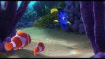 FINDET DORIE - Ab zum Juwel von Morro Bay Kalifornien! - Ab 29.09.2016 im Kino | Disney HD