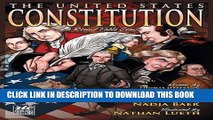 [PDF] The United States Constitution: A Round Table Comic Graphic Adaptation [Full Ebook]