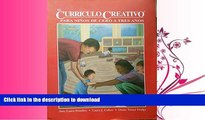 READ BOOK  Creative Curriculum for Infants and Toddlers (Spanish)  PDF ONLINE