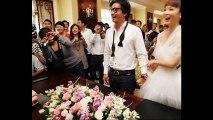 Đám cưới - Đám cưới diễn viên Phạm Văn Phương và Lý Minh Thuận