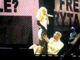 Christina Aguilera - Still Dirrty Live @ Back To Basics Tour