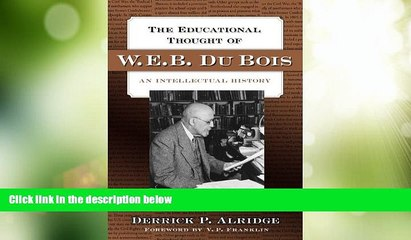 W E B  Du Bois Resource | Learn About, Share and Discuss