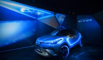 VÍDEO: Vive la C-HR Experience by Toyota - Toyota C-HR 'Launch Edition'