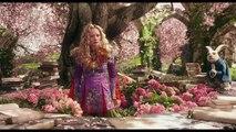 ALICE IM WUNDERLAND: Hinter den Spiegeln - Zurück im Unterland - Ab jetzt im Kino   Disney HD