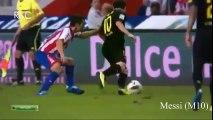 Bóng đá - Top những bàn thắng đẹp nhất sự nghiệp của Messi