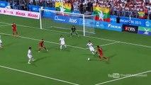Top 10 bàn thắng đẹp nhất SEA Games 28