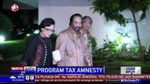 Administrasi Tax Amnesty Pengusaha Diperpanjang Hingga Desember
