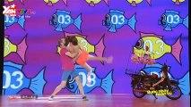 Ninh Dương Lan Ngọc tham gia Bước nhảy hoàn vũ