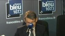 Emmanuel Barbe, délégué interministériel à la Sécurité routière, invité de France Bleu Matin