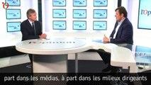 François Kalfon s'en prend vivement à Emmanuel Macron