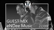 eNDee Dj Set Deep Sesje Guest Mix