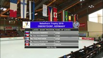 2016 Nebelhorn Trophy - Oberstdorf Germany (2)